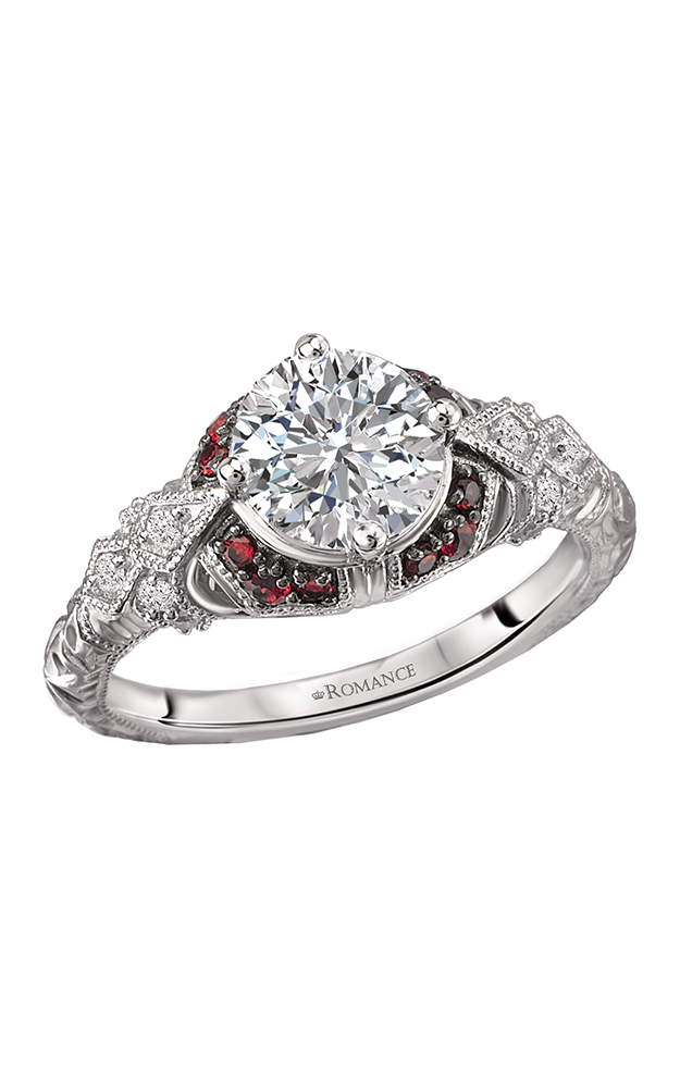 Romance Engagement Rings 117623-100 product image