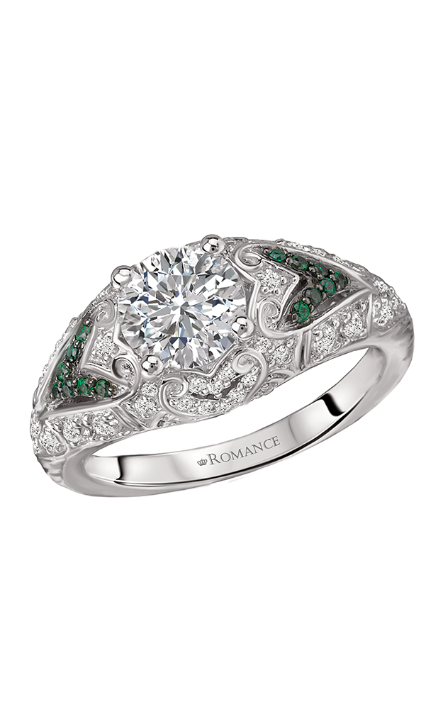 Romance Engagement Rings 117627-100 product image