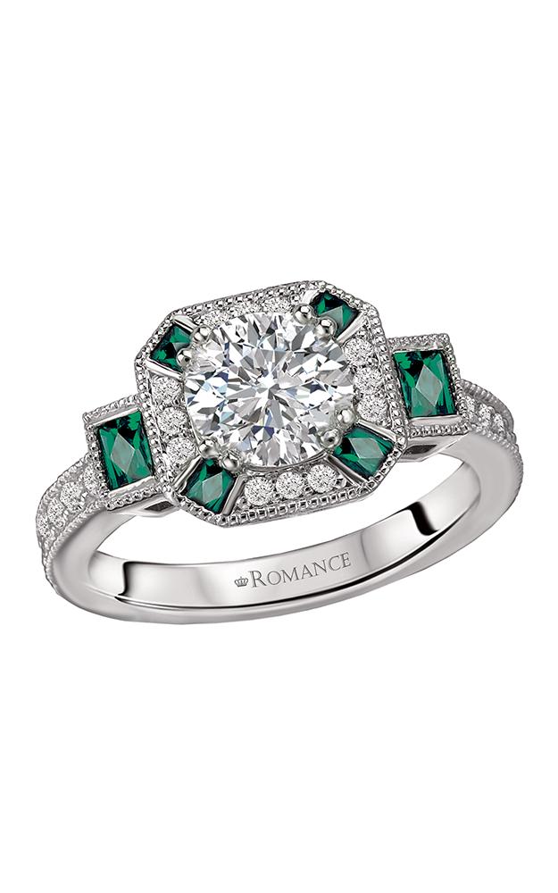 Romance Engagement Rings 117629-100 product image