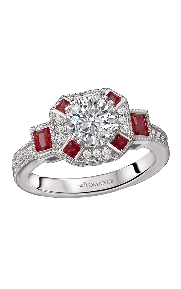 Romance Engagement Rings 117630-100 product image