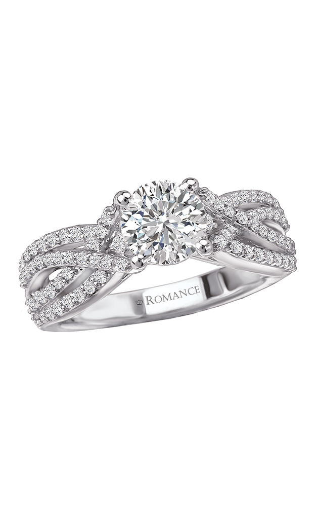 Romance Engagement Rings 117631-100 product image