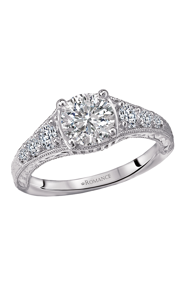 Romance Engagement Rings 117632-100 product image