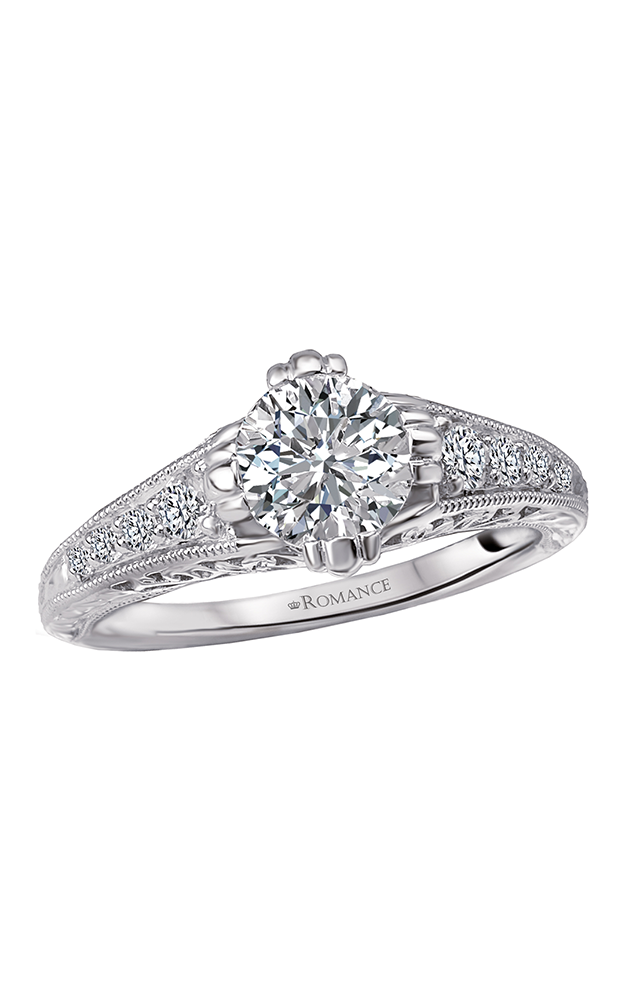 Romance Engagement Rings 117633-100 product image