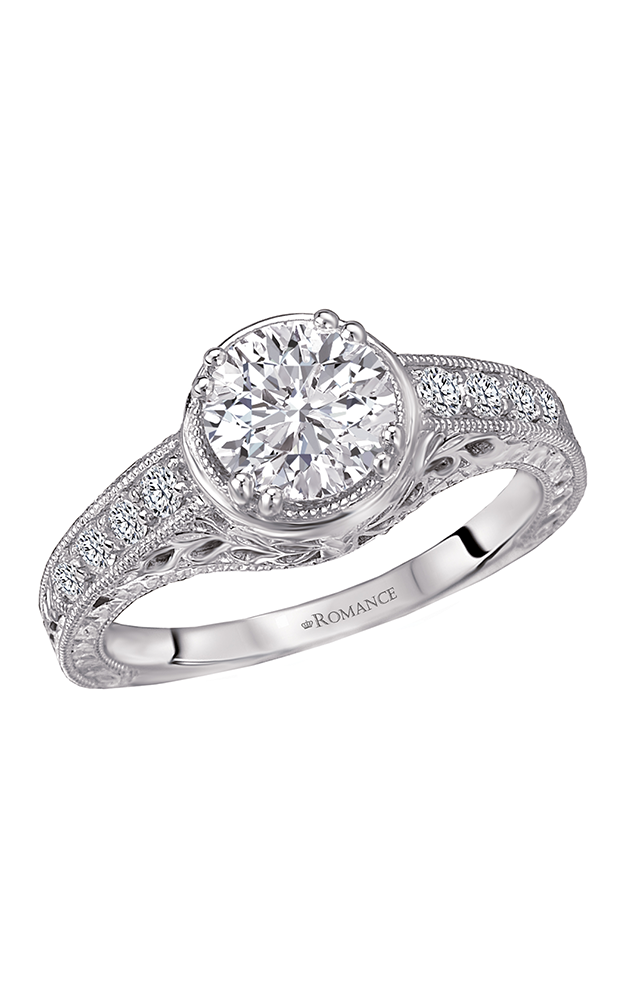 Romance Engagement Rings 117634-100 product image