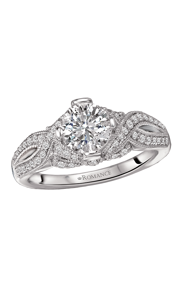 Romance Engagement Rings 117637-100 product image