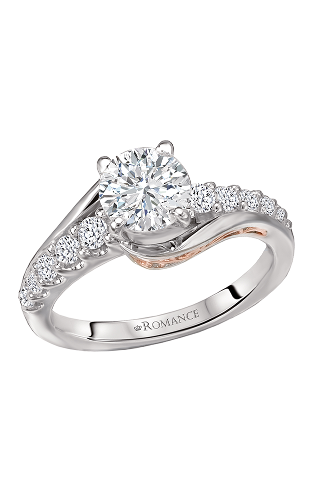 Romance Engagement Rings 117638-100 product image