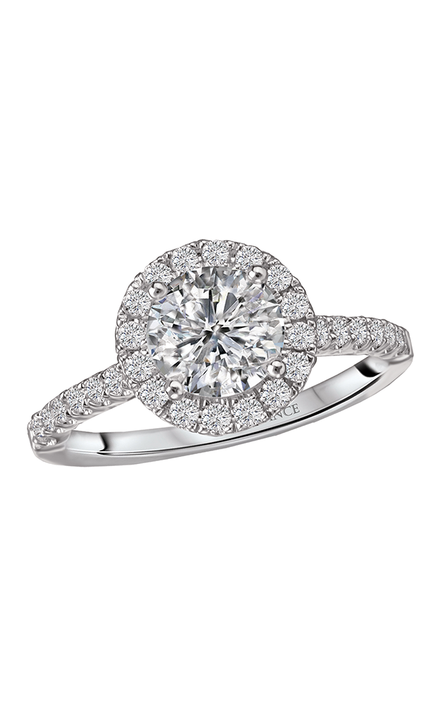 Romance Engagement Rings 117646-100 product image