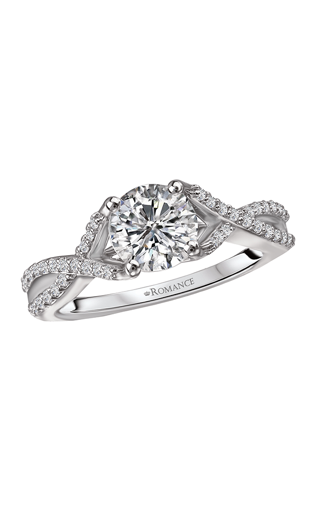 Romance Engagement Rings 117663-100 product image