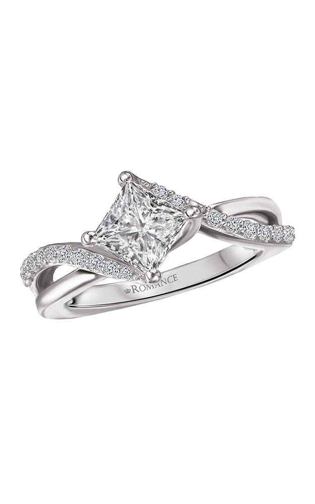 Romance Engagement Rings 117664-100 product image