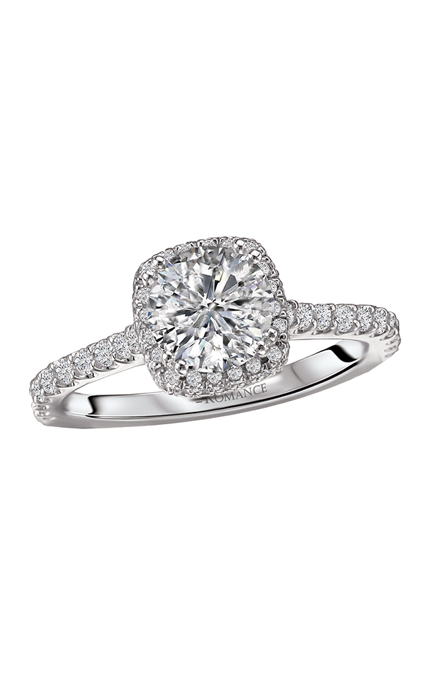 Romance Engagement Rings 117669-100 product image