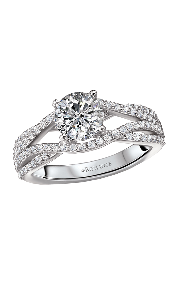 Romance Engagement Rings 117670-100 product image