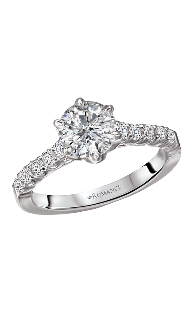 Romance Engagement Rings 117672-100 product image
