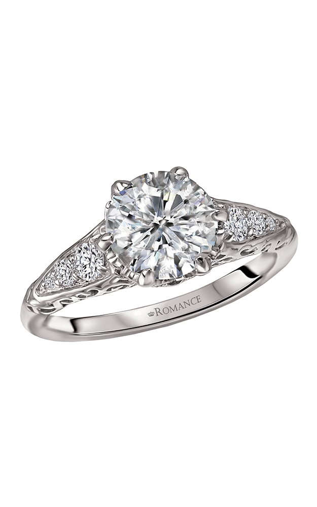 Romance Engagement Rings 117675-150 product image