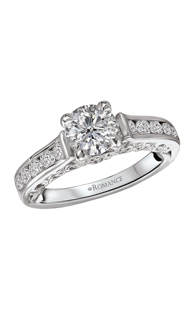 Romance Engagement Rings 117683-100 product image