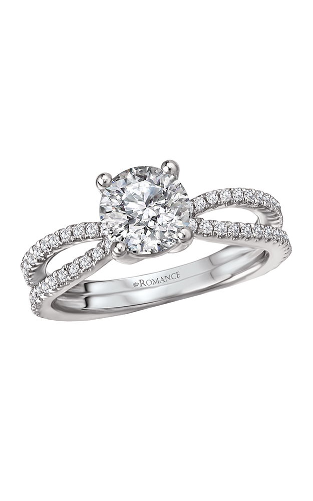 Romance Engagement Rings 117689-100 product image