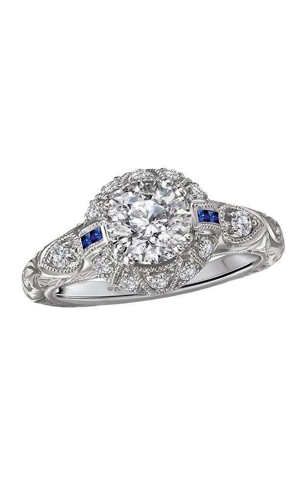 Romance Engagement Rings 117692-100 product image