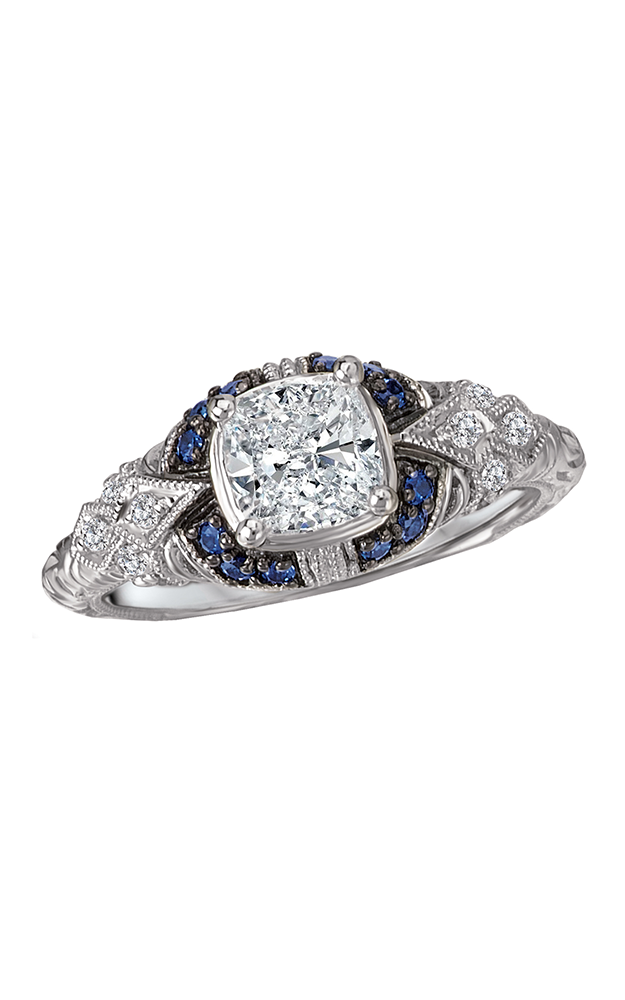 Romance Engagement Rings 117693-100 product image