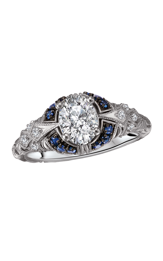 Romance Engagement Rings 117694-100 product image
