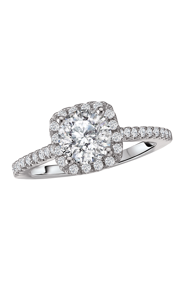 Romance Engagement Rings 117696-100 product image