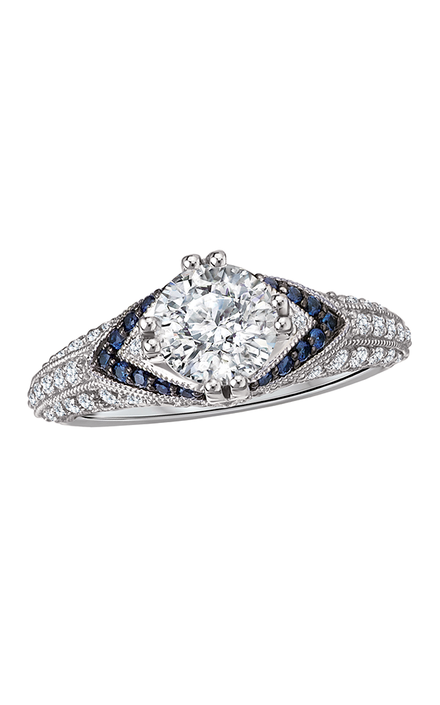 Romance Engagement Rings 117699-100 product image