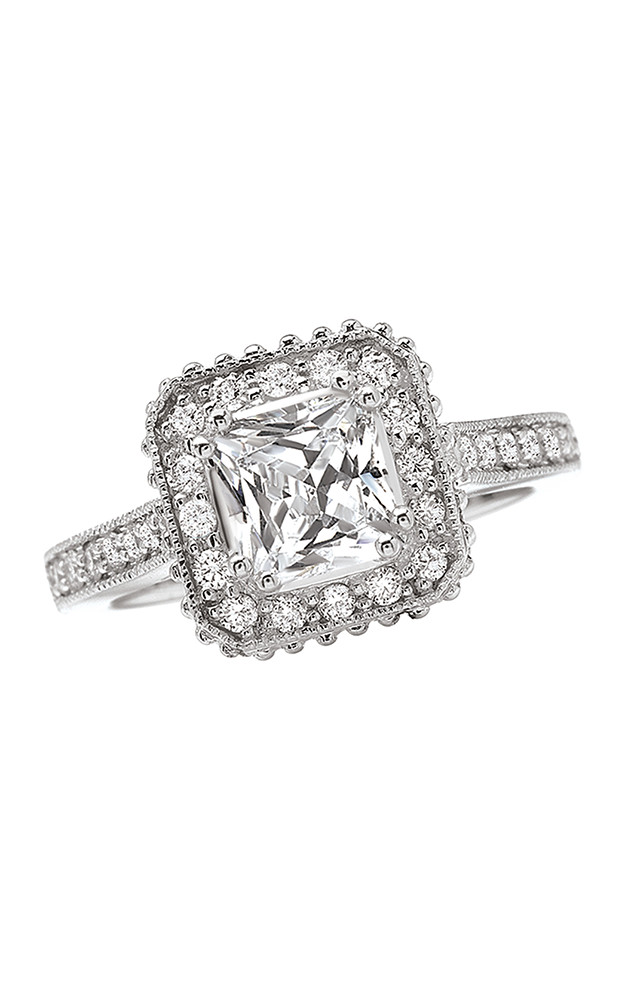 Romance Engagement Rings 117705-100 product image