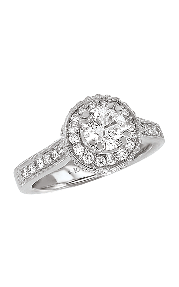 Romance Engagement Rings 117706-075 product image