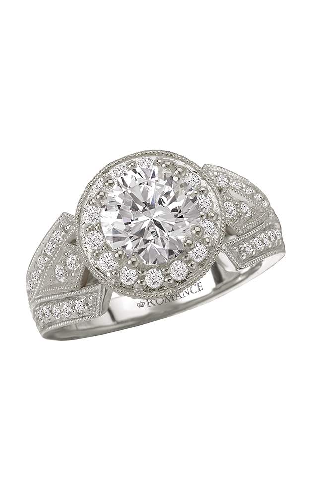 Romance Engagement Rings 117774-100 product image