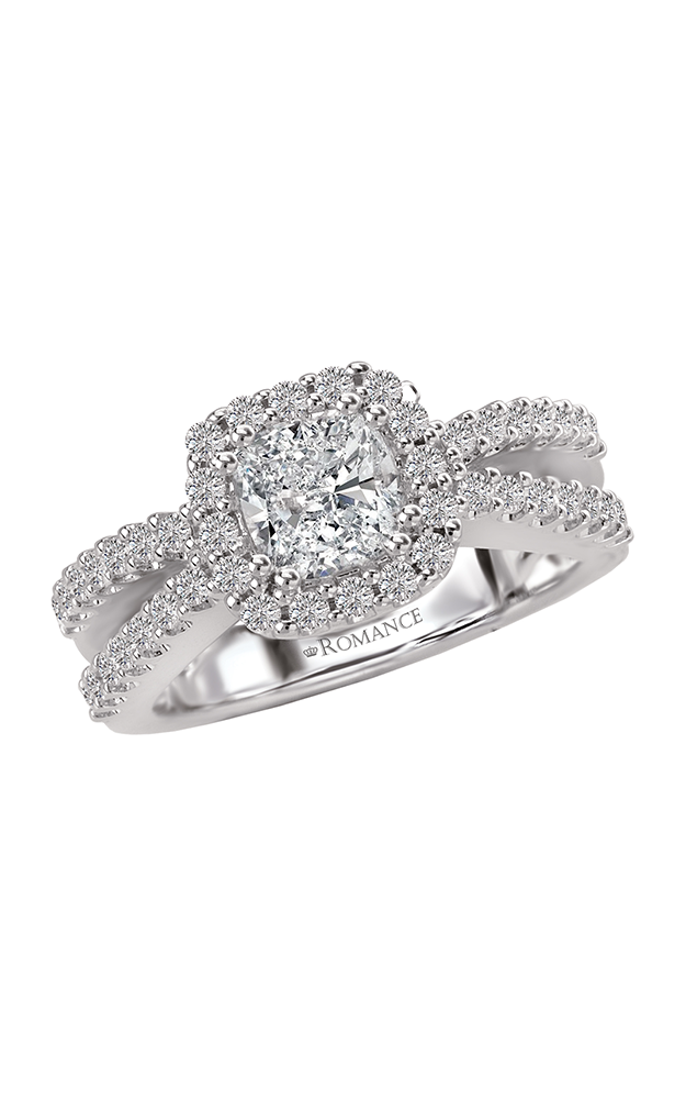 Romance Engagement Rings 117786-075 product image