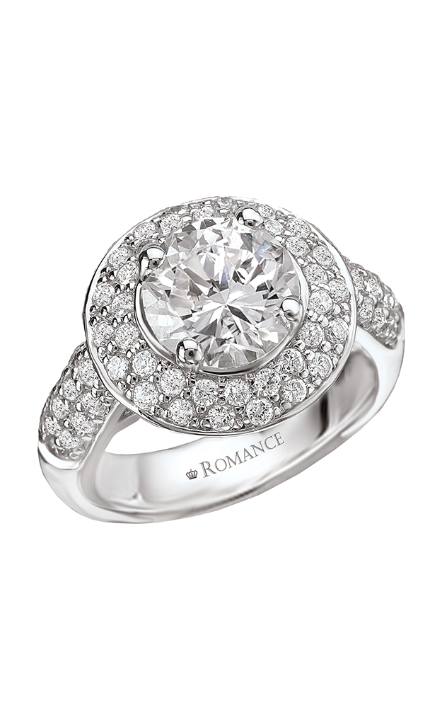 Romance Engagement Rings 117794-150 product image