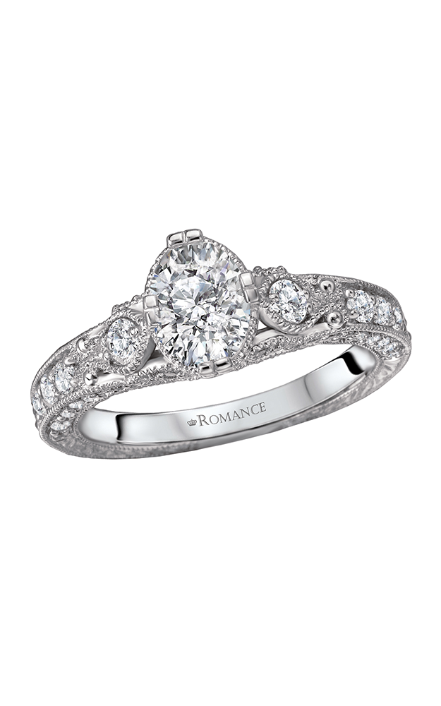Romance Engagement Rings 117807-100 product image