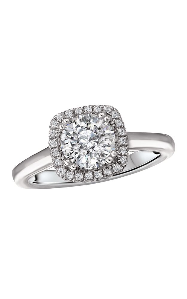 Romance Engagement Rings 117808-100 product image