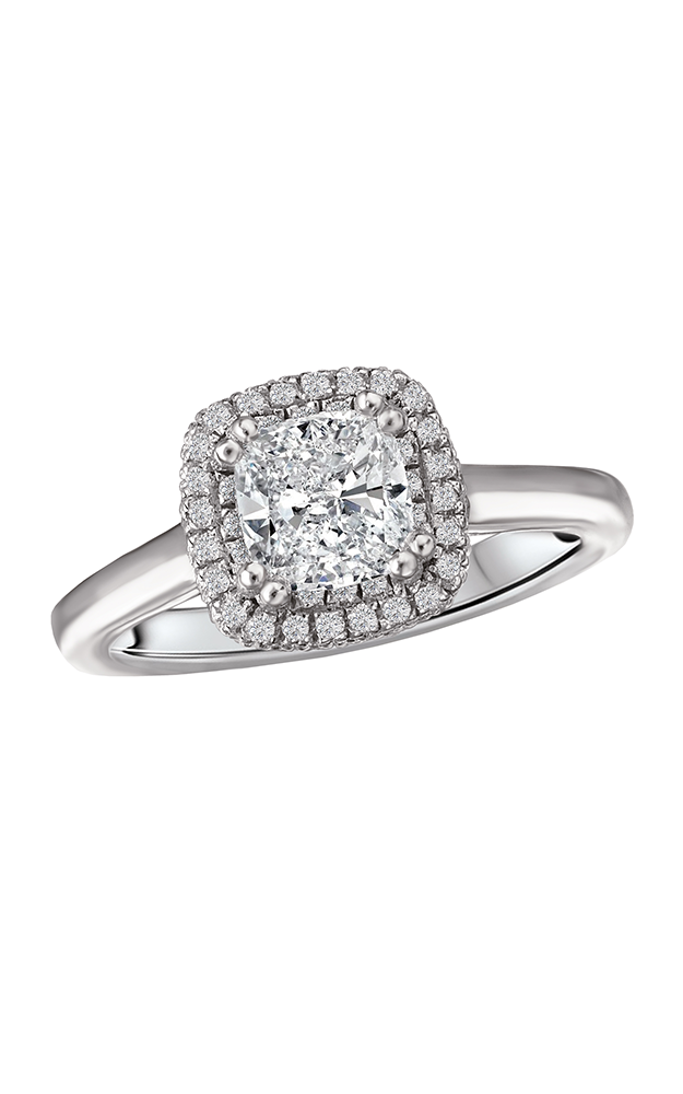 Romance Engagement Rings 117809-100 product image