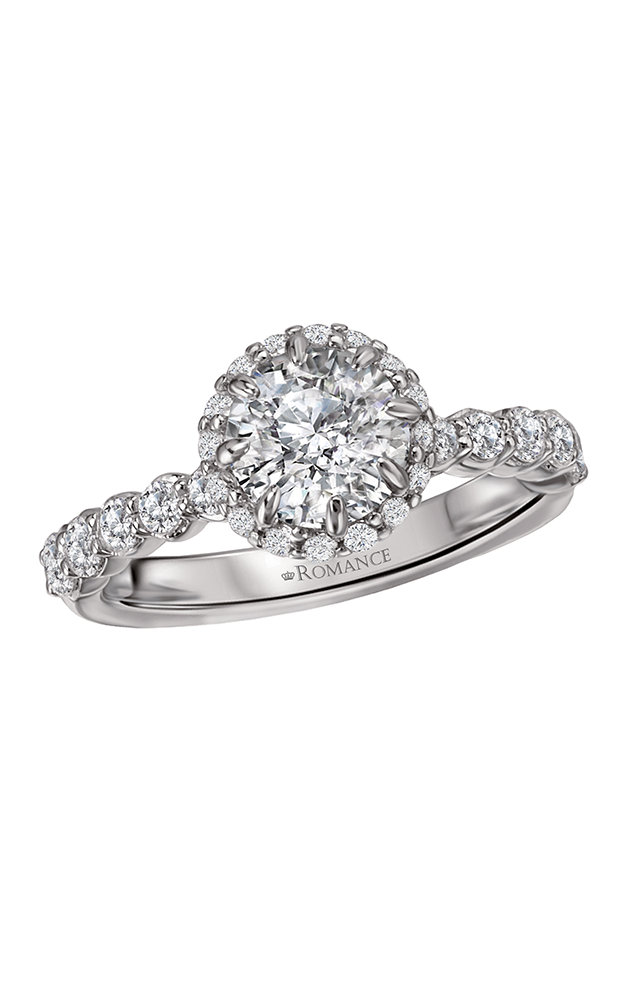 Romance Engagement Rings 117813-100 product image