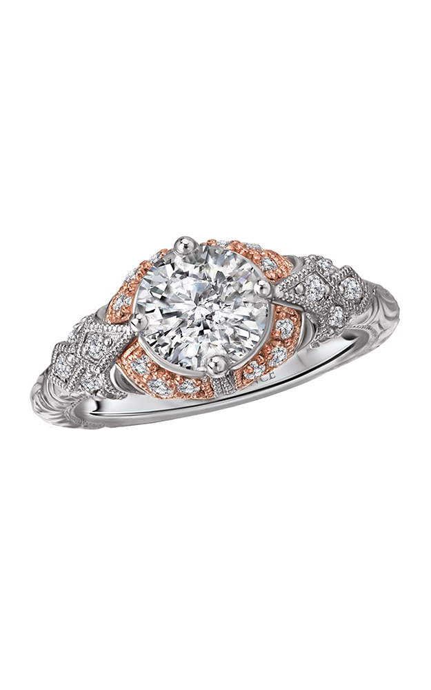 Romance Engagement Rings 117814-100 product image