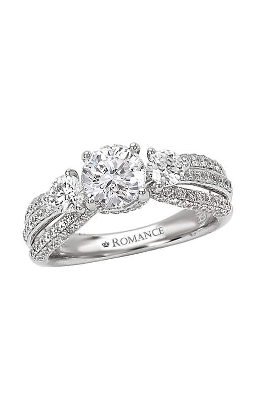 Romance Engagement Rings 117138-100 product image