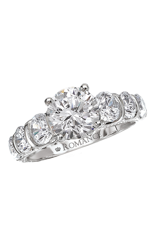 Romance Engagement Rings 117322-S product image