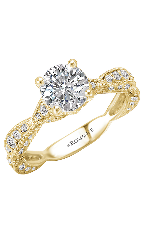 Romance Engagement Rings 117529-100Y product image