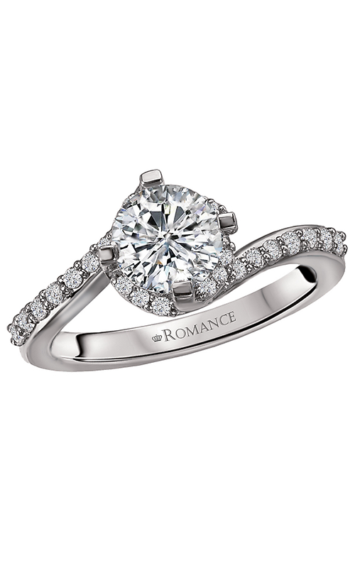 Romance Engagement Rings 117605-100 product image