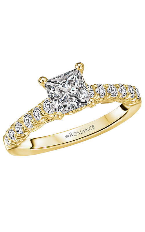 Romance Engagement Rings 117643-100Y product image