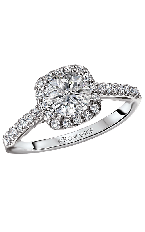 Romance Engagement Rings 117824-100 product image