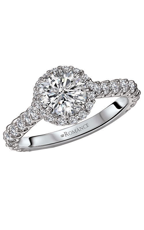 Romance Engagement Rings 117830-100 product image