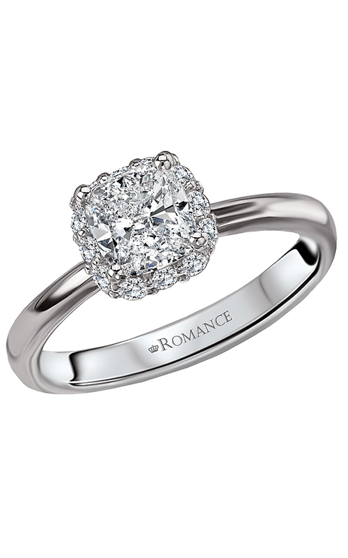Romance Engagement Rings 117836-100 product image