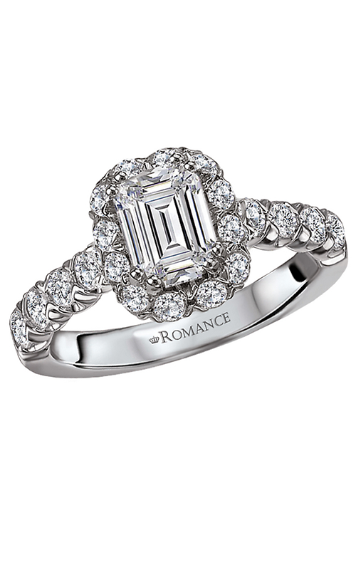 Romance Engagement Rings 117840-100 product image
