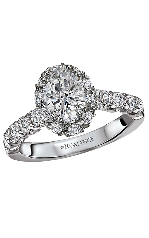 Romance Engagement Rings 117841-100 product image