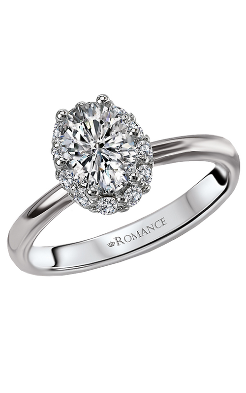 Romance Engagement Rings 117845-100 product image