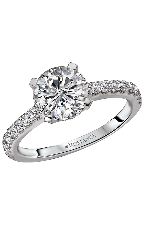 Romance Engagement Rings 117851-150 product image