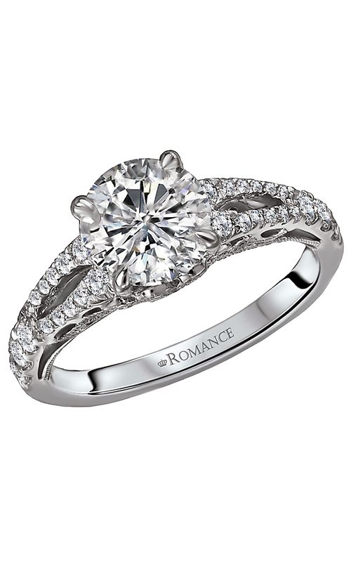 Romance Engagement Rings 117855-150 product image