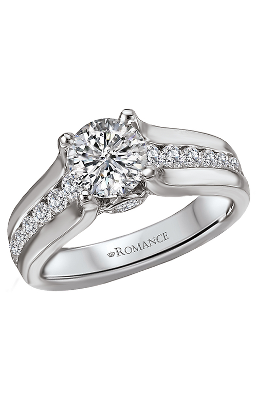 Romance Engagement Rings 117857-100 product image