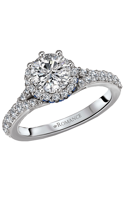 Romance Engagement Rings 117860-100 product image