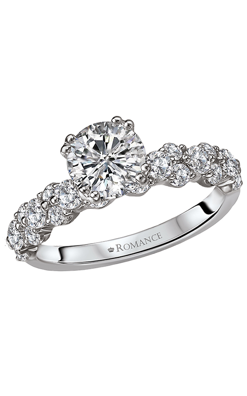 Romance Engagement Rings 117866-S product image